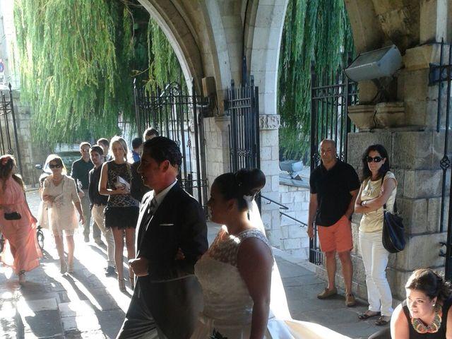 La boda de Ana y David en Santander, Cantabria 19