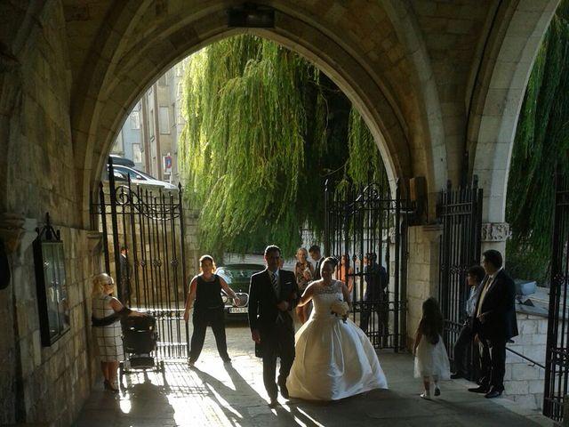 La boda de Ana y David en Santander, Cantabria 20