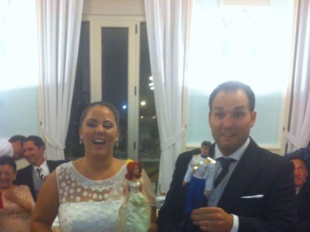 La boda de Ana y David en Santander, Cantabria 23