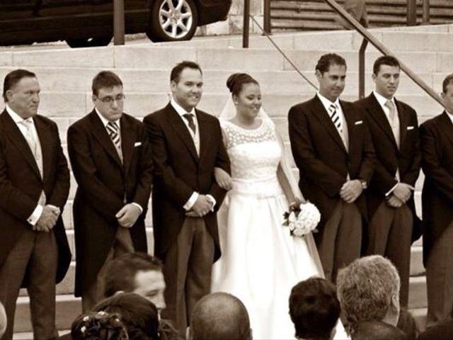 La boda de Ana y David en Santander, Cantabria 24