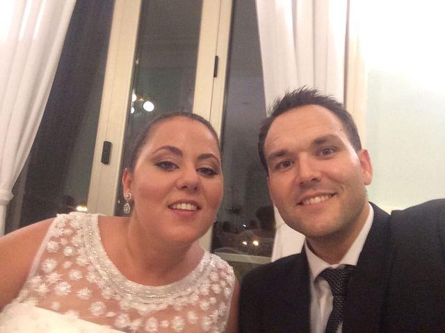 La boda de Ana y David en Santander, Cantabria 25