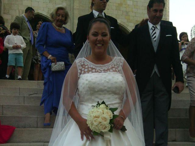 La boda de Ana y David en Santander, Cantabria 28