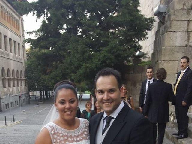 La boda de Ana y David en Santander, Cantabria 29