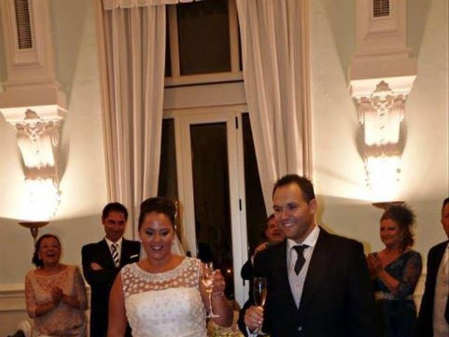 La boda de Ana y David en Santander, Cantabria 31