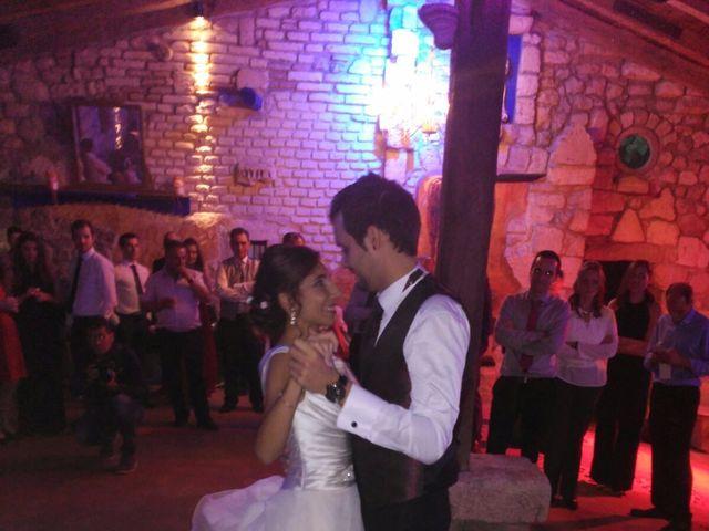 La boda de Alexander y Sara en Villanubla, Valladolid 5