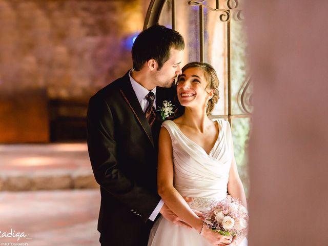 La boda de Alexander y Sara en Villanubla, Valladolid 7