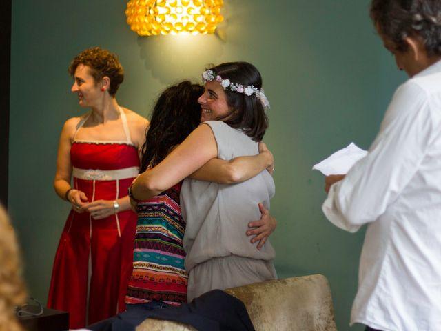 La boda de Patricia y Ana en Santiago De Compostela, A Coruña 4