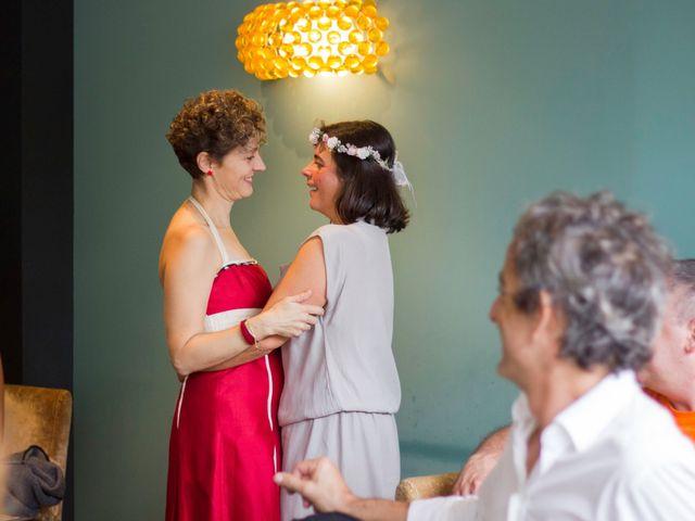 La boda de Patricia y Ana en Santiago De Compostela, A Coruña 6