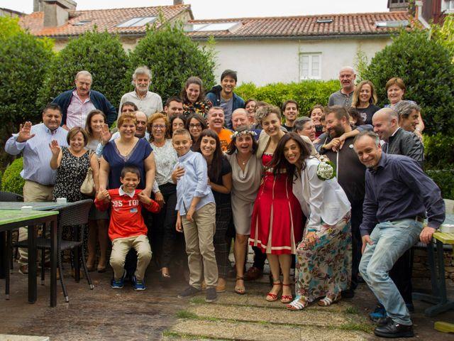 La boda de Patricia y Ana en Santiago De Compostela, A Coruña 7