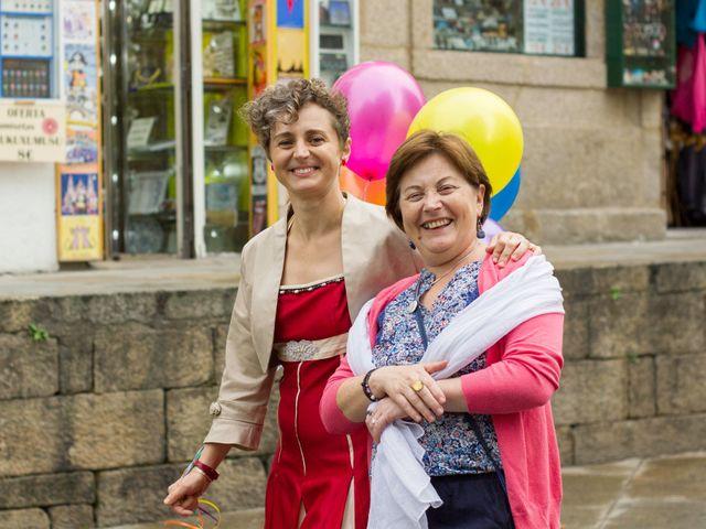 La boda de Patricia y Ana en Santiago De Compostela, A Coruña 26