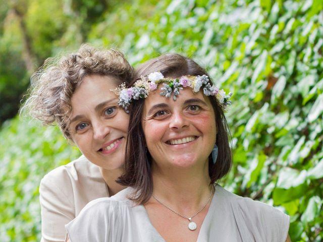 La boda de Patricia y Ana en Santiago De Compostela, A Coruña 32