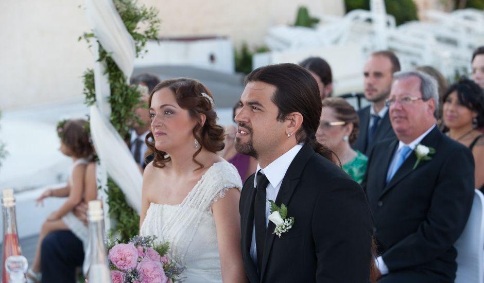La boda de Pepe y Elena en El Puerto De Santa Maria, Cádiz