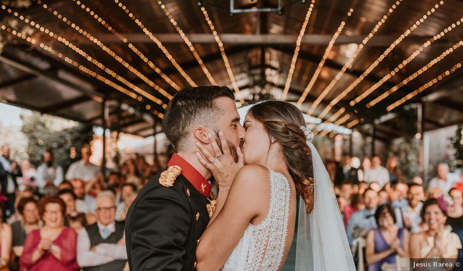 La boda de Miguel y Ana en Mijas Costa, Málaga