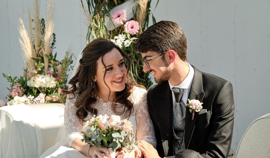 La boda de Josué y Cristina en Sueca, Valencia