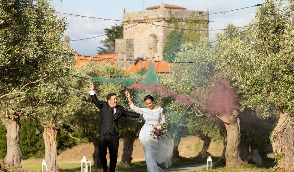 La boda de José y Betty en A Pobra Do Caramiñal, A Coruña