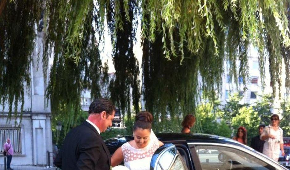 La boda de Ana y David en Santander, Cantabria