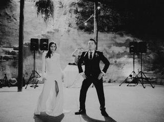 La boda de Noemi y Yuna 2