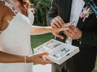 La boda de Zaida y Roger 1
