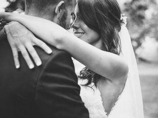 La boda de Zaida y Roger 3