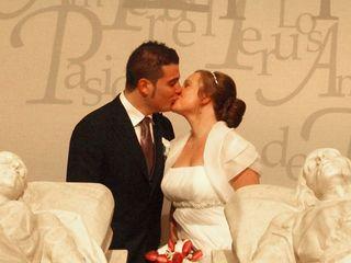 La boda de Carlos y Emi