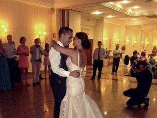 La boda de Rocío y Sergio 2