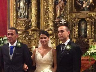 La boda de Rocío y Sergio 3