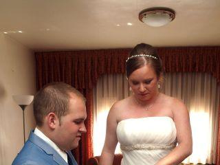La boda de Carlos y Emi 1
