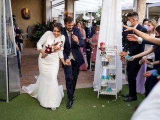 La boda de Irene y Pedro 2
