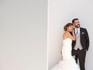 La boda de Maribel y Jose
