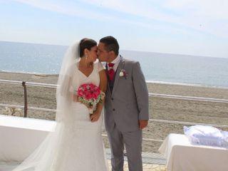 La boda de Isabella y Marcelo 1