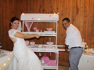 La boda de Isabella y Marcelo 3
