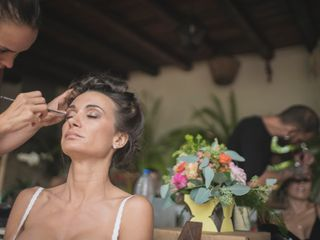 La boda de Elena y Martín 1