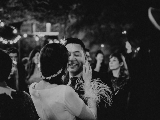 La boda de Yuna y Noemi en Galdar, Las Palmas 1