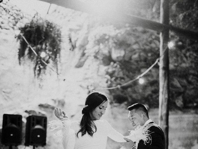 La boda de Yuna y Noemi en Galdar, Las Palmas 3
