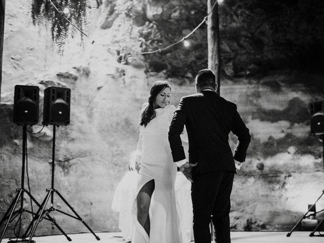 La boda de Yuna y Noemi en Galdar, Las Palmas 4