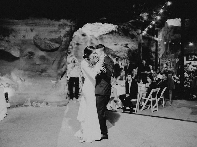 La boda de Yuna y Noemi en Galdar, Las Palmas 8