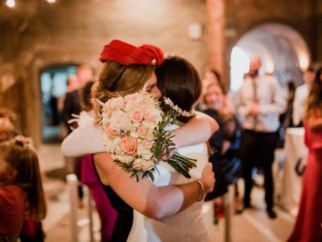 La boda de Yuna y Noemi en Galdar, Las Palmas 9