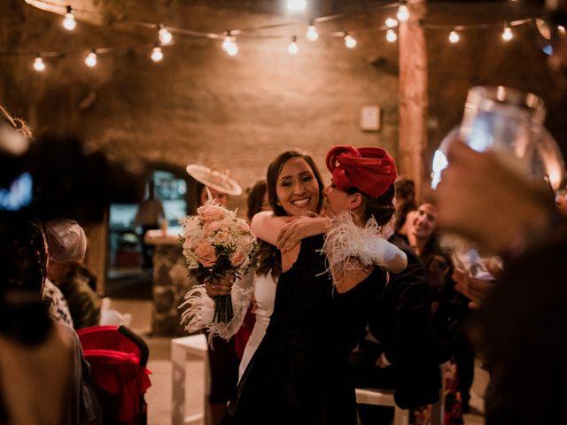 La boda de Yuna y Noemi en Galdar, Las Palmas 10
