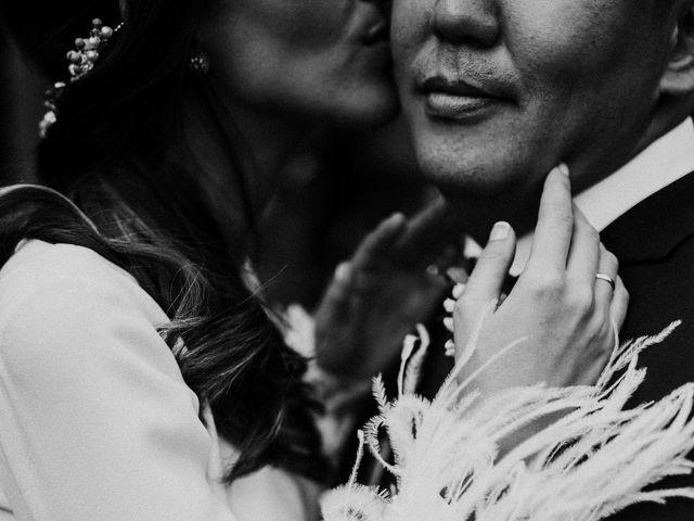 La boda de Yuna y Noemi en Galdar, Las Palmas 13