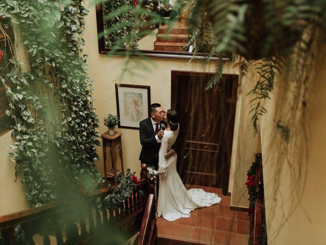 La boda de Yuna y Noemi en Galdar, Las Palmas 20