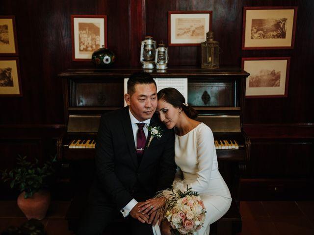 La boda de Yuna y Noemi en Galdar, Las Palmas 22