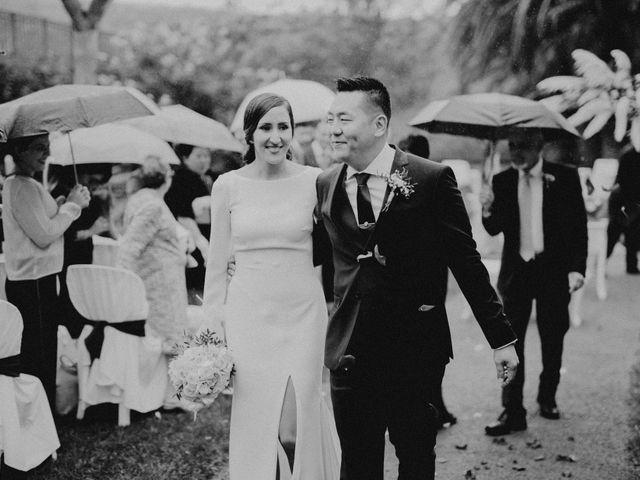 La boda de Yuna y Noemi en Galdar, Las Palmas 24