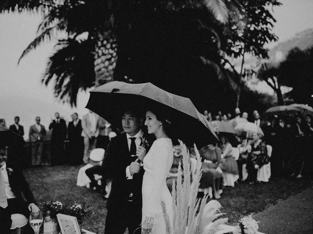 La boda de Yuna y Noemi en Galdar, Las Palmas 27
