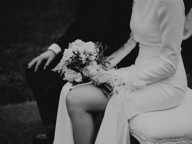 La boda de Yuna y Noemi en Galdar, Las Palmas 30