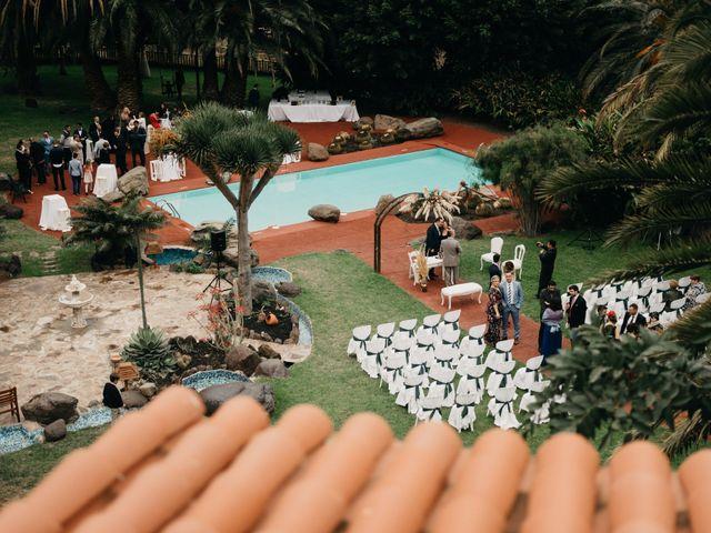 La boda de Yuna y Noemi en Galdar, Las Palmas 38