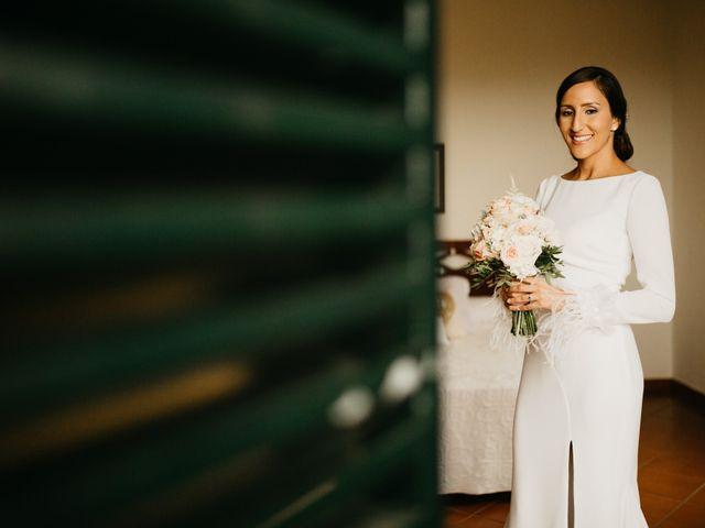 La boda de Yuna y Noemi en Galdar, Las Palmas 41