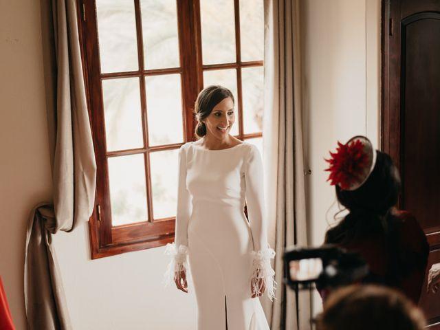 La boda de Yuna y Noemi en Galdar, Las Palmas 44