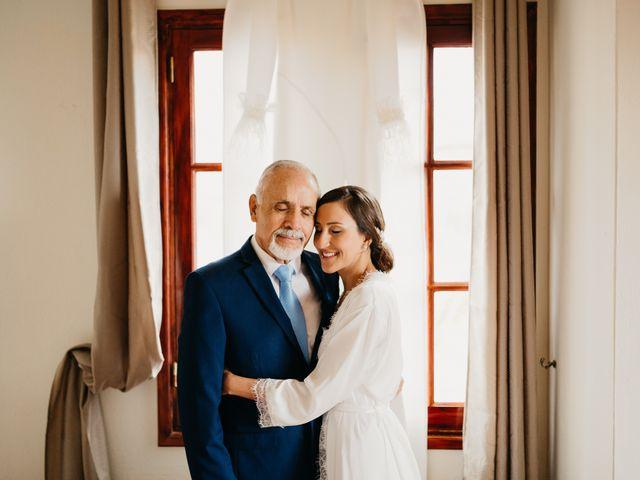 La boda de Yuna y Noemi en Galdar, Las Palmas 55