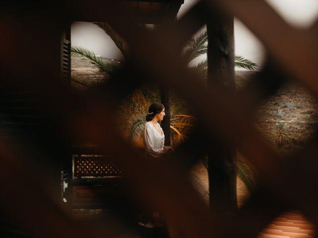 La boda de Yuna y Noemi en Galdar, Las Palmas 56