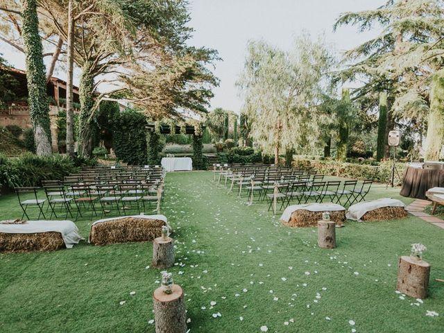 La boda de Roger y Zaida en Bigues, Barcelona 5